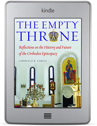 The Empty Throne (ebook)
