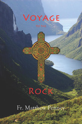 Voyage to the Rock (a young adult novel)
