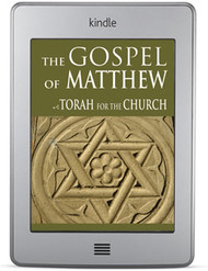 The Gospel of Matthew (ebook)