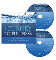 Journey to Fullness DVD Set