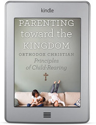 Parenting Toward the Kingdom (ebook)
