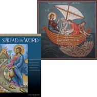 For Priest: Spread the Word / Miraculous Catch of Fish, large icon