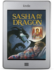 Sasha and the Dragon ebook