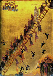 The Ladder of Heaven icon