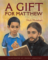 A Gift for Matthew, paperback edition