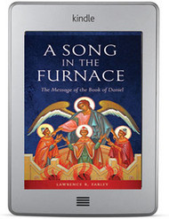 A Song in the Furnace by Lawrence R Farley ebook