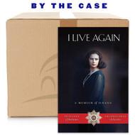 I Live Again: A Memoir of Ileana, Princess of Romania and Archduchess of Austria (case of 24)
