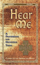 Hear Me: A Prayerbook for Orthodox Teens