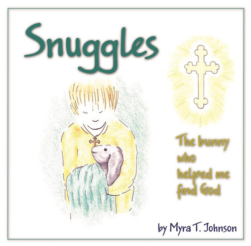 Snuggles by Myra Johnson