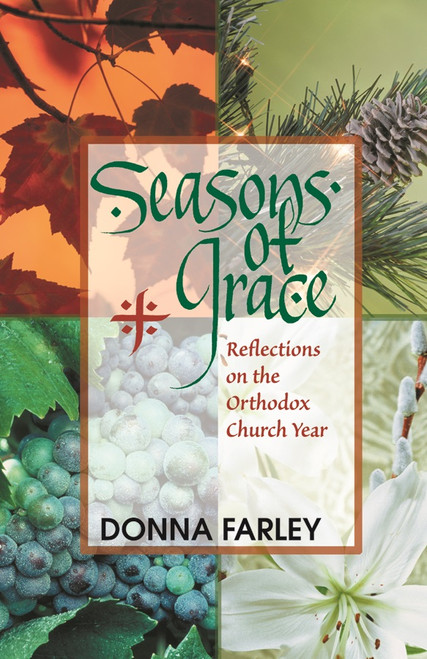 Seasons of Grace by Donna Farley