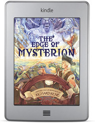 The Edge of Mysterion (ebook)