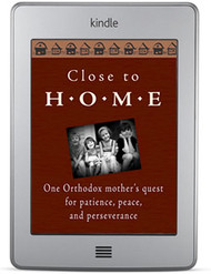 Close to Home (ebook)