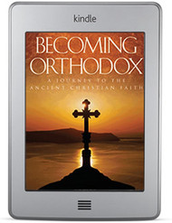 Becoming Orthodox (ebook)