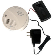 Silent Call Legacy Series Carbon Monoxide Detector with Transmitter