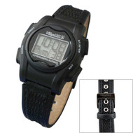 Global VibraLITE MINI Vibrating Watch with Black Band