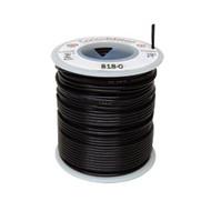 Contacta HDL3 Black Loop Wire - 100Ft