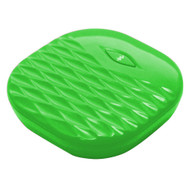Amplifyze TCL Pulse Green Bluetooth Vibrating Bed Shaker and Sound Alarm by Amplicom