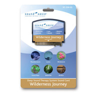 Wilderness Journey Sound Card for S-550-05
