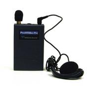 Williams Sound Pocketalker Pro Personal Sound Amplifier with Wide Range Earphone E08