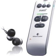 Bellman & Symfon Maxi Personal Amplifier with Earphone