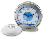 Sonic Alert Sonic Boom SBA475ss Vibrating Alarm Clock