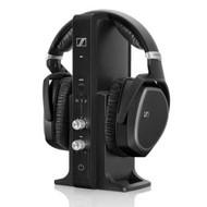 Sennheiser RS 195 Wireless RF TV Listening System