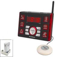 Clarity AlertMaster AL10K Visual Alert System - Phone, Clock and Door