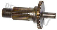 Upgraded Heavy Duty Samurai Front Output Shaft