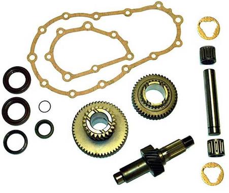 Petroworks GRS Standard Kit