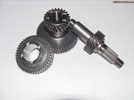Petroworks GRS Gears