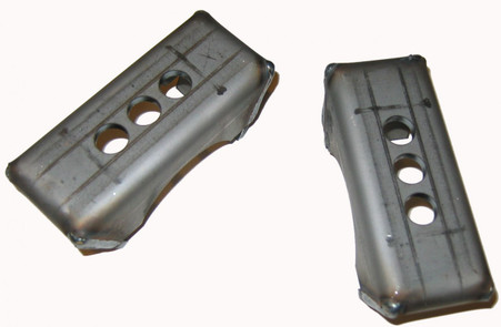 Petroworks Axle Spring Pads