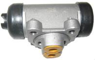 Rear Brake Cylinder - Early Model