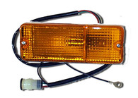 Samurai Front Turn Signal Assembly