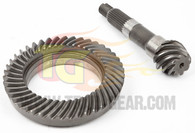 Trail-Gear Ring and Pinion Gear Sets
