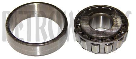Suzuki Samurai Kingpin bearing