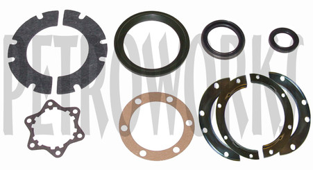 Samurai Front knuckle Seal kit