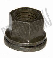 Suzuki Late model flange nut