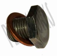 Samurai Drain plug