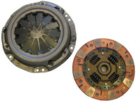High Perfomance Clutch by PETROWORKS