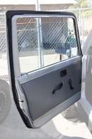 Suzuki Samurai Door Weatherstrip