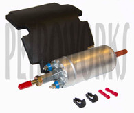 External Hi-Pressure Fuel Pump