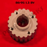 Lower Timing Gear