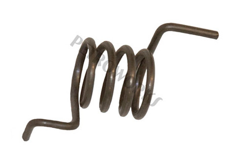 Suzuki transmission clutch arm return spring