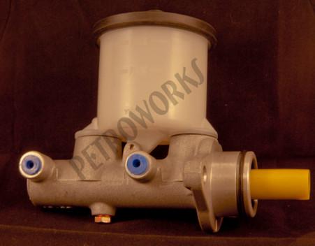 Brake Parts  Samurai Master Cylinder Rebuild