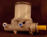 Suzuki Samurai Master cylinder