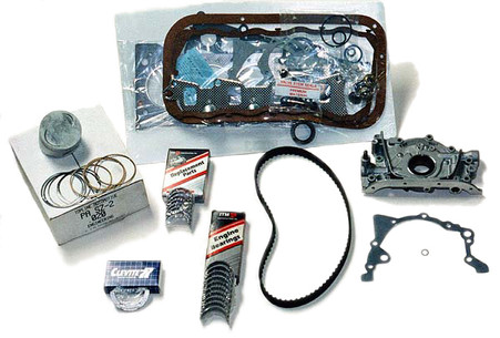 Suzuki Engine Rebuild Kit