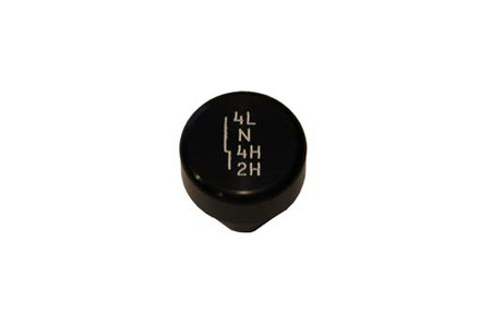 Sidekick Aluminum Transfer Case Knob