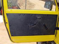 Door Panel Set