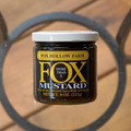 8oz Fox Mustard - More than a Mustard