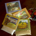 Halladays Harvest Barn Cheesecake Mixes